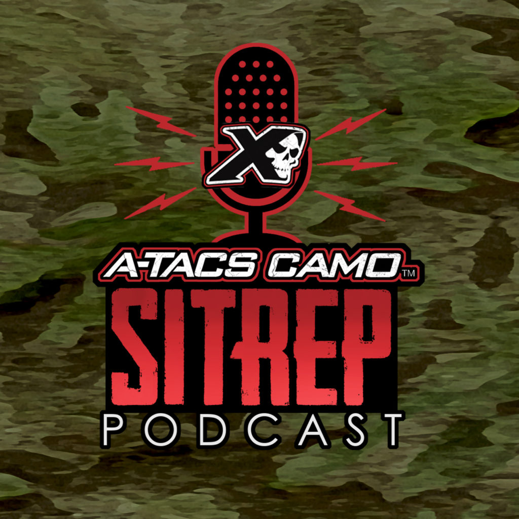 New A-TACS Camo Podcast Coming Soon to Our YouTube Channel
